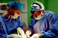 Victims of the Syrian civil war will be helped by a Wirral plastic surgeon who is forming a UK-based specialist team.