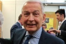 The Ministry of Defence could give excess Army food supplies to the homeless, according a Birkenhead MP Frank Field