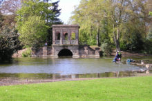 A £4m masterplan has been unveiled as a project that will transform Birkenhead Park.