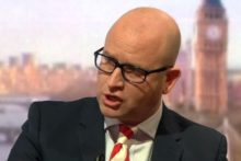 The chairmen of the Liverpool and Merseyside UKIP branches have resigned over Hillsborough comments made by party leader, Paul Nuttall.