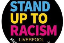 Liverpool played host to a Stand Up To Racism conference to discuss how to tackle rising levels of hate crime.