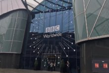 Some of the biggest stars in TV were out in force at the ACC Liverpool for the BBC Worldwide Showcase.