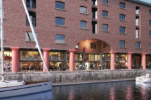 Liverpool's famous Albert Dock is set for a major overhaul in an attempt to bring in more people.