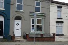 Bold plans to return empty homes in Liverpool back into use are up and running.