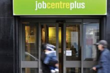 Latest figures show unemployment in the North West has fallen by 17,000 over the last three-month period.