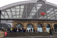 Liverpool Lime Street Station has reopened following three weeks of major upgrades.