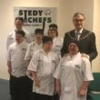 A Bootle-based cookery school has opened and is ready to teach the next generation of caterers.