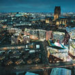 The £200m 'New Chinatown' building project could move into different hands as talks for a sale progress.