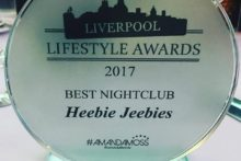 The Liverpool Lifestyle Awards celebrated all things business as prizes were handed out to leading companies and individuals.