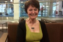 Shorthand teacher Sue Green has decided to call a halt to her career as she takes retirement.