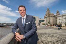 Labour's Steve Rotheram has been chosen by the public to become the Liverpool City Region's Metro Mayor.