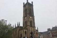 Liverpool's St Luke's - better known as the Bombed Out Church - has fully reopened to the public once more.