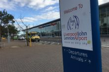 Liverpool John Lennon Airport can claim to be the best in the North of England after being awarded a five-star rating.
