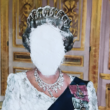 A local artist has been asked to paint a portrait of the Queen which will go on display in St George's Hall.