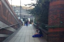 A scheme to help homeless people off the streets has been the go-ahead to keep operating.