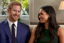 We ask people in Liverpool for their response to the engagement of Prince Harry and Meghan Markle.