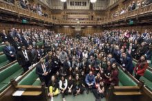 Time is running out on a Parliamentary private member's bill that aims to lower the minimum voting age to 16,