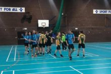 LJMU Handball Club have moved one-step closer to qualifying for the national championships.