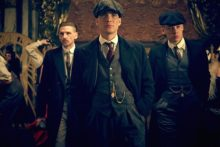 A Peaky Blinders-themed bar is set to open in the old Cains Brewery building.