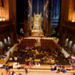 Liverpool's Anglican Cathedral and The Whitechapel Centre are set to join  forces to help the homeless.