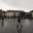 A public consultation will begin this month with a view to revitalising Williamson Square.