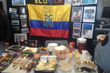 LJMU International Day returned to celebrate different countries and cultures through food, music, dance and more.