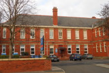 The building of a new mental health hospital in Southport looks set to be given the go-ahead.
