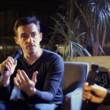 Everton star Leighton Baines helps launch a new online magazine dealing with mental health issues.