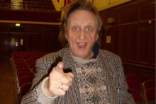 Liverpool is mourning the passing of one of its most treasured showbiz legends, following the death of Sir Ken Dodd.