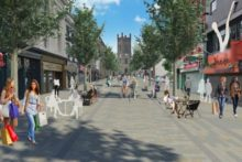 Plans to pedestrianise Bold Street and transform the Ropewalks area go under public scrutiny.
