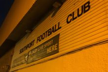 The romance of the FA Cup is alive and well at Southport FC after they reached the first round.