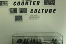 The Fashion of Counter Culture exhibition explains where Liverpool's obsession with trainers came from.