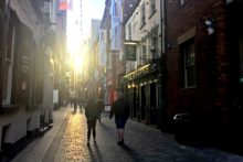 Mathew Street is set to become an even bigger global tourist hub under new regeneration plans by the council.