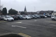 Business owners critical of plans to potentially build on car parking space in Bromborough.
