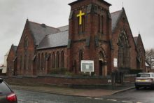 Plans to bulldoze a local community church have been approved by Wirral Council.