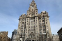 Tickets for the first ever tours to the top of the iconic Royal Liver Building are now available.