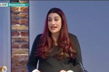 Wavertree's Luciana Berger has announced she is part of a group of seven MPs leaving the Labour Party.
