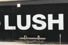 The biggest Lush store in the world is opening in Liverpool next month.
