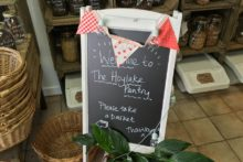 Wirral West has seen the introduction of its first zero-waste store, the Hoylake Pantry.