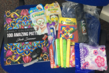 A Merseyside charity has appealed for donations for 'self-care' kits for victims of rape and sexual assault.