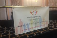 Raising awareness on the problems associated with dyslexia was top of the agenda at a conference in Liverpool.