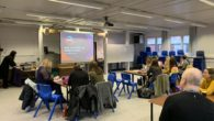 Teachers and medical professionals from across Liverpool met to improve their awareness of eating disorders.