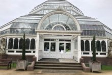 A bid to coordinate the efforts of local organisations helping people living with dementia was launched in Sefton Park.