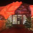 A unique new venue has arrived at the Baltic Triangle in time for Christmas in the form of a 'speigeltent'.