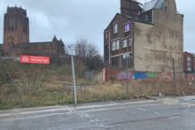 Plans for an urban farm and community hub in the Baltic Triangle have been given the go-ahead.