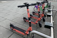 The company behind Liverpool's e-scooters have maintained that the vehicles are safe after concerns were raised.
