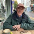An expert on Irish-Liverpool history is set to launch his first poetry book for the Liverpool Irish Festival.