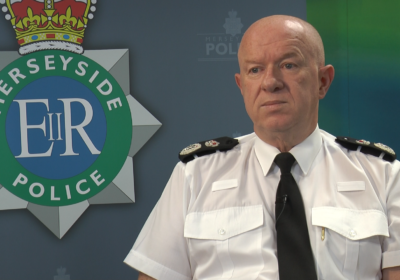 In an exclusive interview with JMU Journalism, Merseyside Police Chief Constable Andy Cooke has outlined his frustration over a 'minority' of youngsters, including students, breaking lockdown rules.