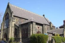 Wavertree residents have objected to a proposal to turn a disused church into apartments.