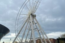 The removal of the Wheel of Liverpool has been shrouded in mystery with the future of the city landmark unclear.